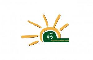 Logo: Solarenergieförderverein der Anne-Frank-Schule Gütersloh e.V