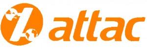 Logo: Attac Trägerverein e.V.