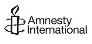 Logo: Amnesty International
