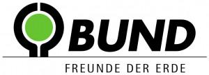 Logo: Bund für Umwelt und Naturschutz Deutschland e.V